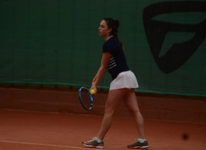 Tennis Nationale 1: Premier grand pas des Saint-Gaudinoises dans la cour des grandes
