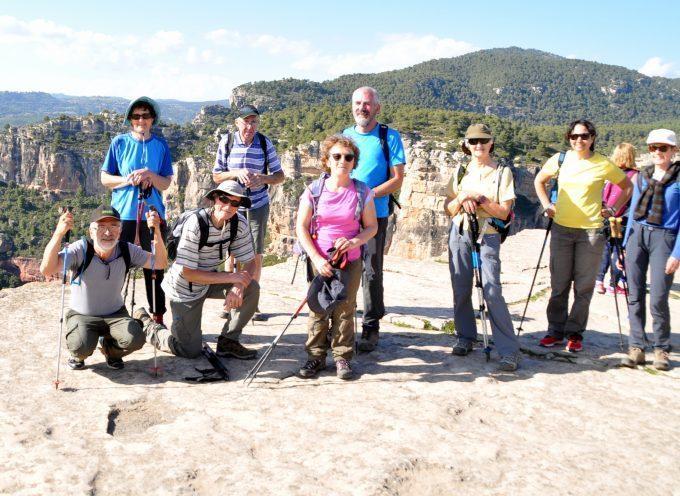 Montréjeau : Eco-Rando dans la Sierra de Montsant