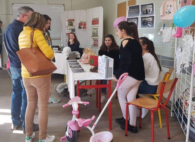 Rieumes : Le lycée Le Savès ouvre ses portes
