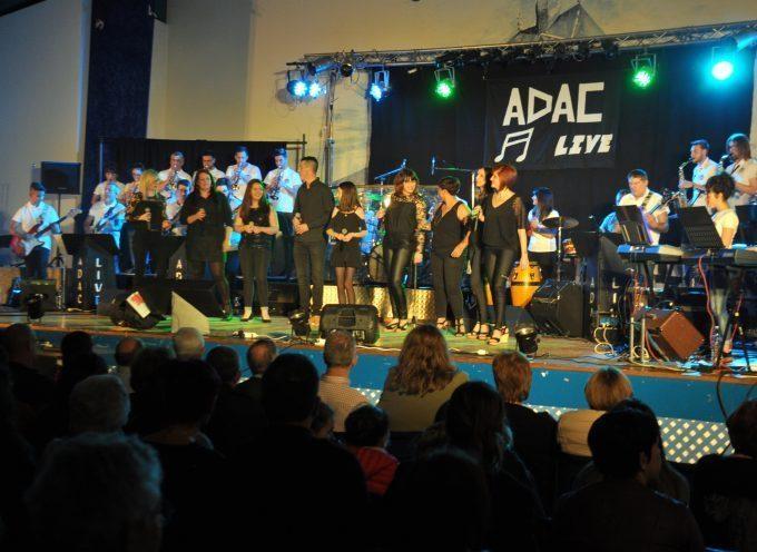 Gourdan-Polignan : L'ADAC en concert