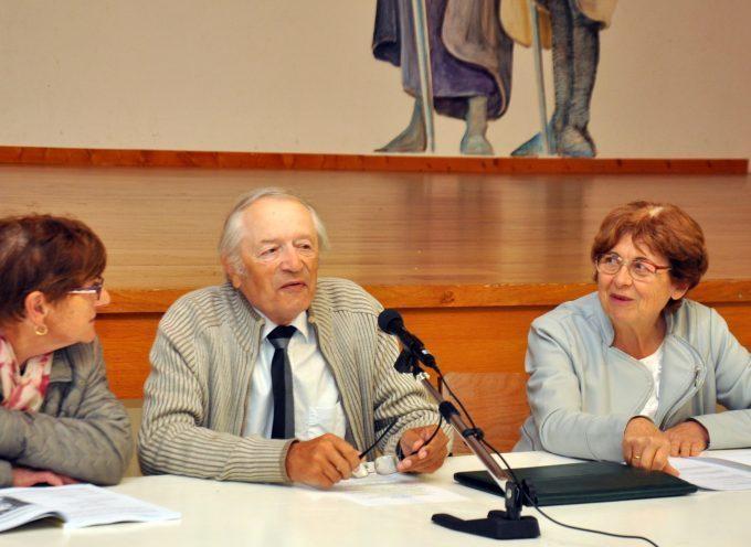Boudrac : Le Nébouzan en assemblée générale
