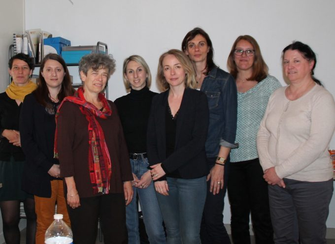 « Du côté des Femmes » a présenté son bilan 2018