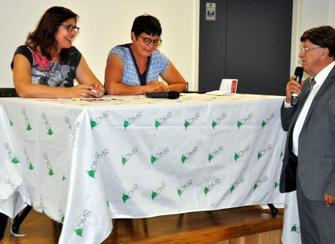 Montréjeau : Mieux connaître la sclérose en plaques