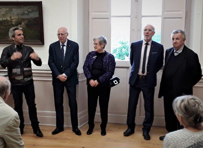 Saint-Gaudens : Deux personnalités locales mises à l'Honneur lors de la Nuit des musées
