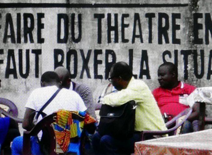 Montesquieu : Week-end solidarité «Mantsina sur scène»