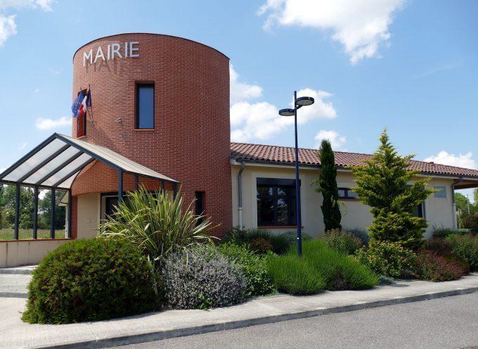 Permanence à la mairie de Marquefave