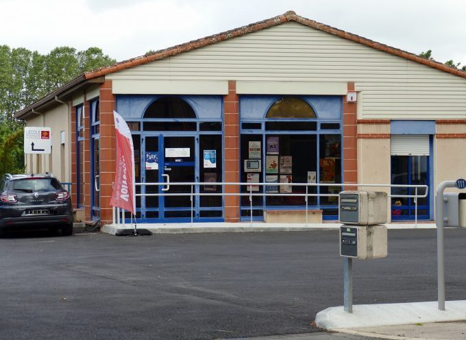 Emploi : École Régionale du Numérique de Carbonne