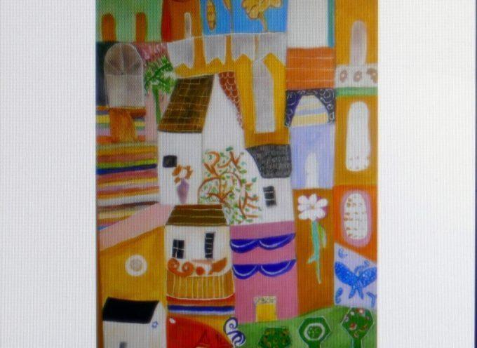 Exposition de peintures: «Invitation aux voyages lointains»