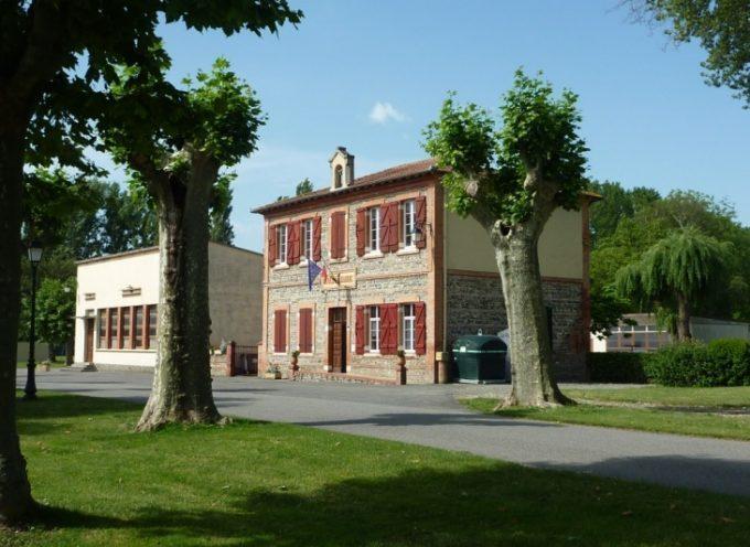 La fête des plans à Salles-sur-Garonne