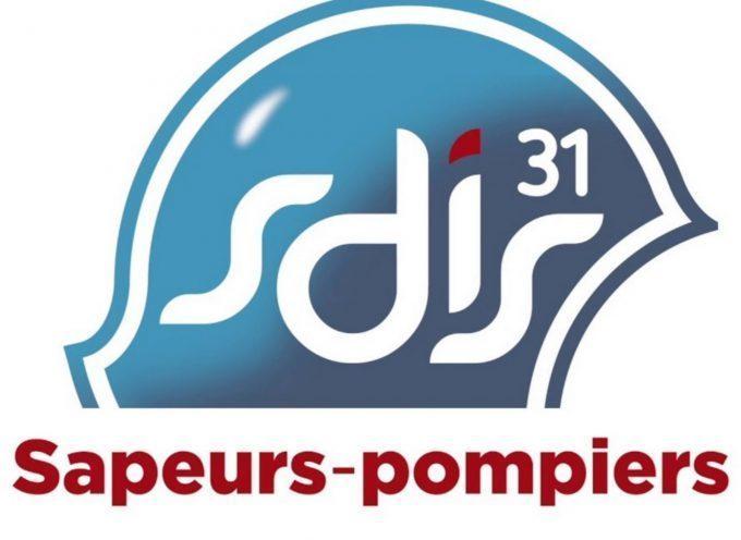 Les sapeurs-pompiers de la Haute-Garonne mobilisés et opérationnels !