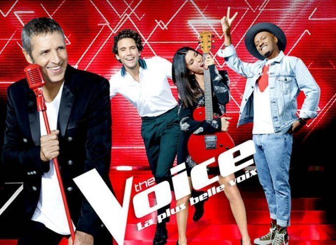 Le casting The Voice près de Toulouse