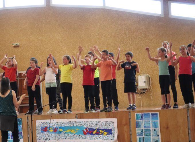 Landorthe : La fête à… l'école