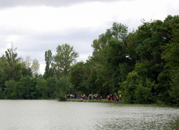Carbonne : Concours de pêche au coup