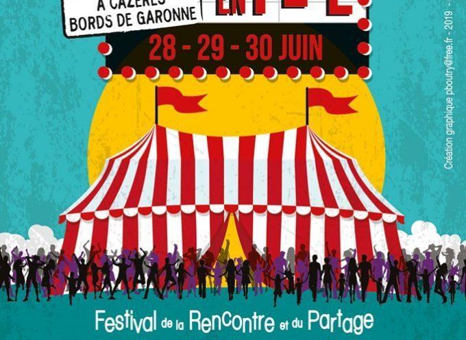 """Cazères : La Maison pour Tous fait son festival ce week-end avec """"Tous en Fête"""""""