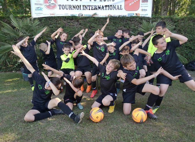 Lavelanet de Comminges : Le FC Volvestre, un club dynamique