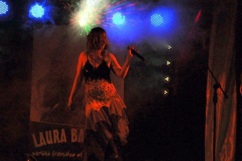 Laura Barrière
