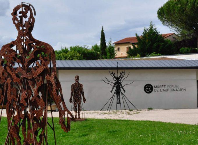 Les Journées Nationales de l'Archéologie au Musée d'Aurignac