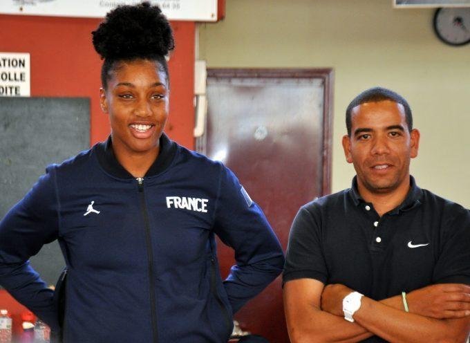 Montréjeau : Awa Trasi aux portes de l'équipe de France de basket