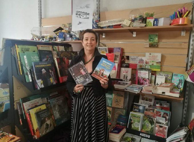 Le Marathon des Mots fait étape à la librairie de Cazères