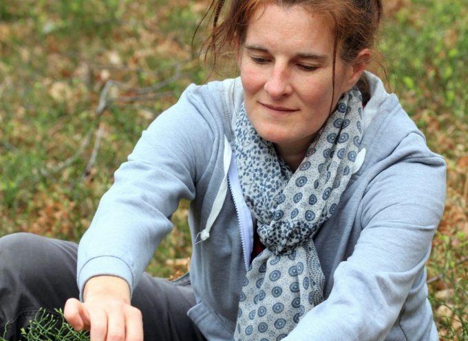 Barbazan : Conférence de Valérie Catala
