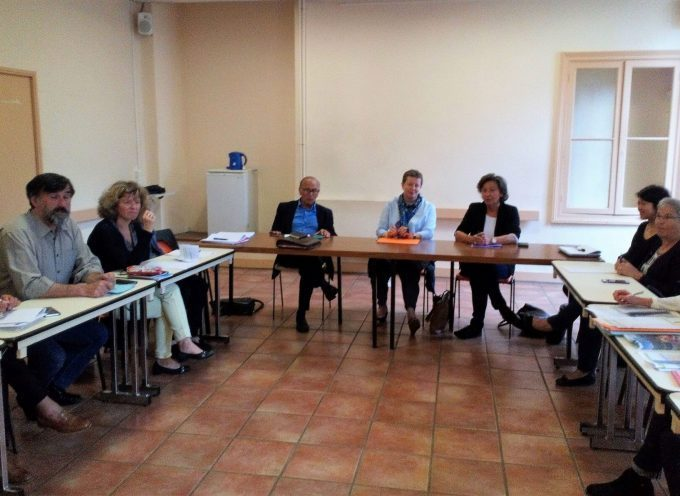 Signature d'un Contrat de Ruralité et d'un Contrat Territorial Occitanie