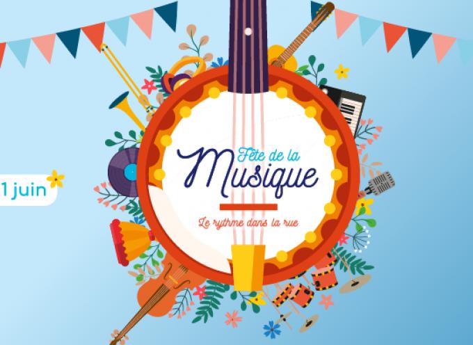 La Fête de la musique à Saint-Gaudens