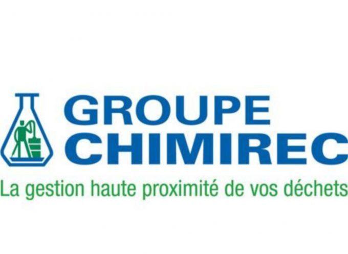 L'association ENVIEMUR contre l'usine de stockage CHIMIREC