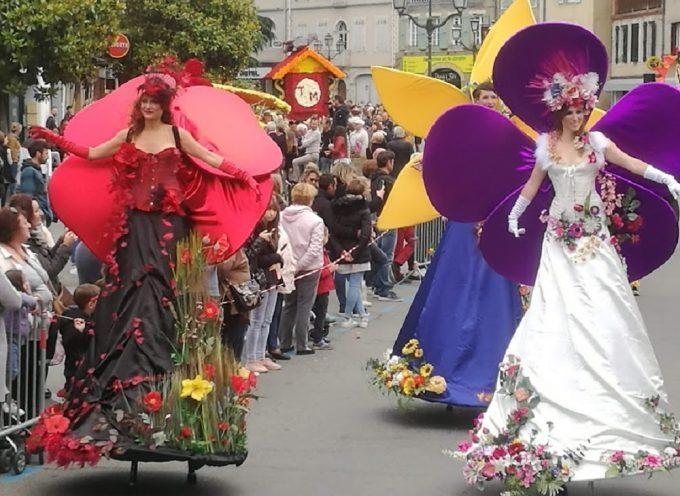 Comité des fêtes de Cazères : Une 99ème édition de la Fête des Fleurs entre les gouttes de pluie