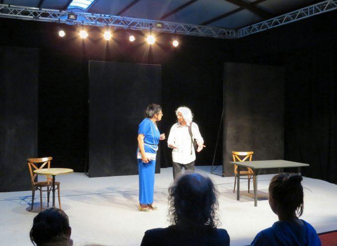 Carbonne : « Grand Roque » Compagnie Théâtre