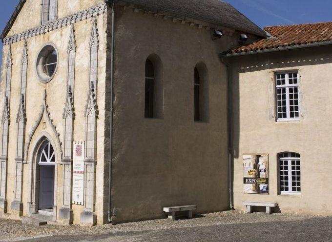 """Exposition """"Hommage à l'exil et au combat républicain espagnols"""" aux Olivétains de Saint-Bertrand de Comminges"""
