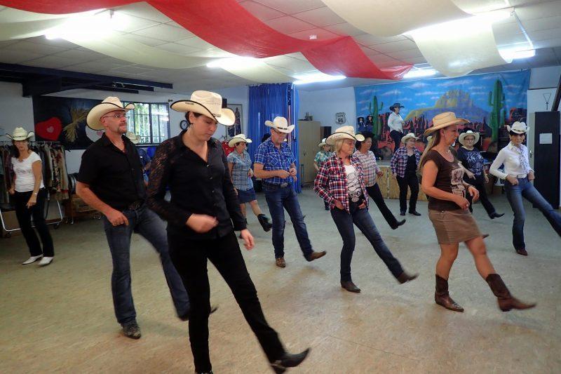 Les Yankees Dancers se produiront à la fête