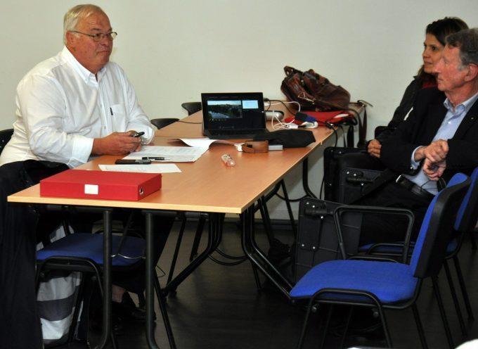 Montréjeau : Opération centre bourg avec l'ADAM
