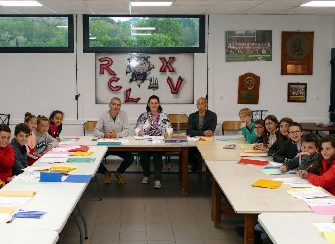Conseil municipal des jeunes de Carbonne