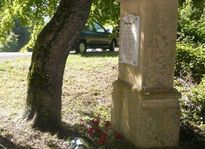 Martres-Tolosane : Hommage aux fusillés