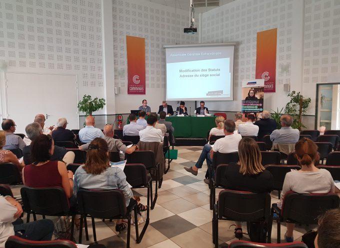 Montréjeau : Initiative Comminges arrive à Montréjeau