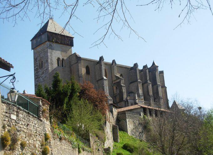 Les festivités de juin à Saint-Bertrand de Comminges