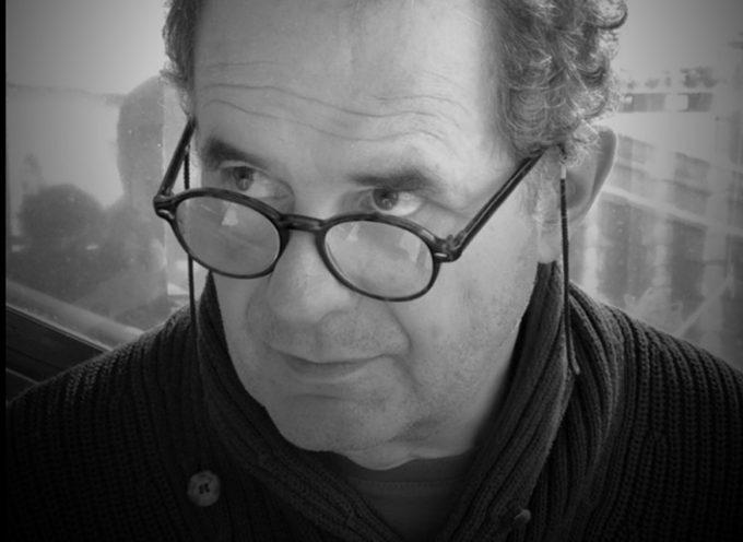 Thierry Benoit dédicace son livre à Daumazan
