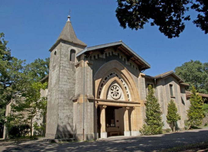 Gourdan-Polignan : Un village, un chemin