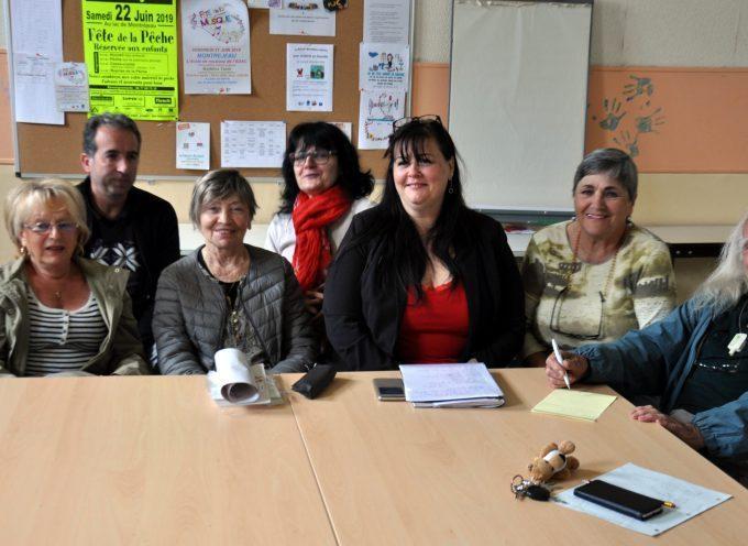 Montréjeau : Une Association pour le Téléthon