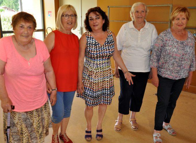 Gourdan Polignan : Une nouvelle présidente pour les « Cheveux d'Argent »