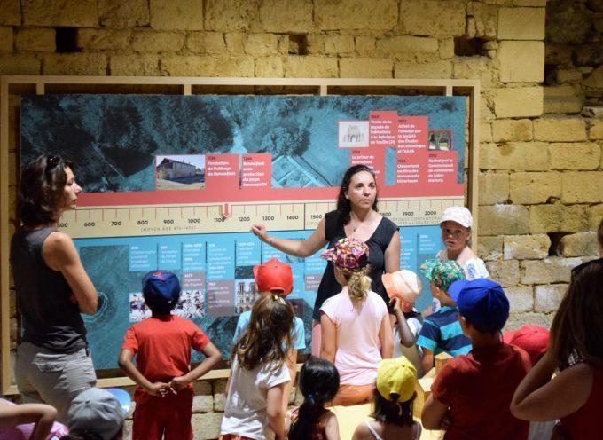 Comminges : Découvrez le nouvel espace muséographique de l'Abbaye de Bonnefont