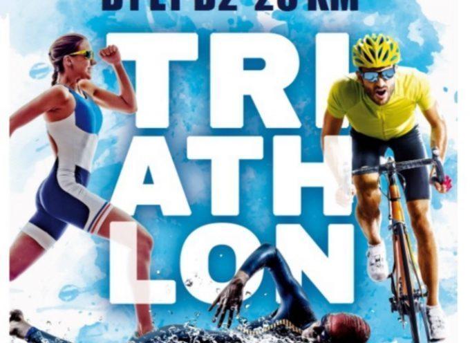 Une étape de triathlon à Muret ce dimanche 28