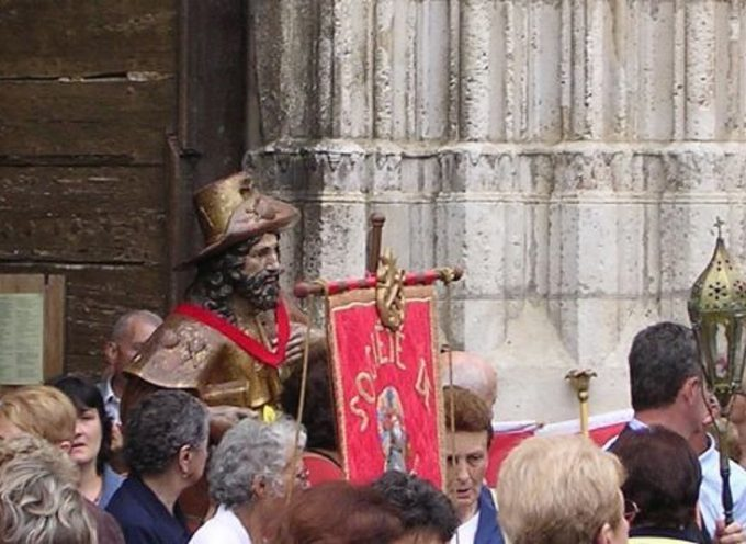 Fête de la Saint-Jacques à Cazères