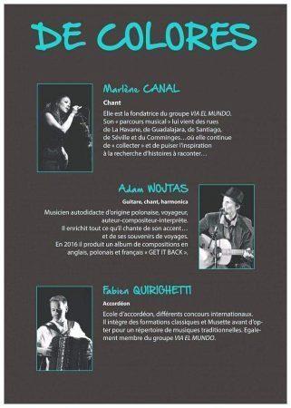 Concert aux Jardins 4