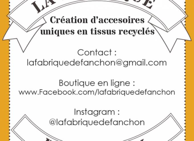 Montréjeau : Coup de pouce à… Fanchon