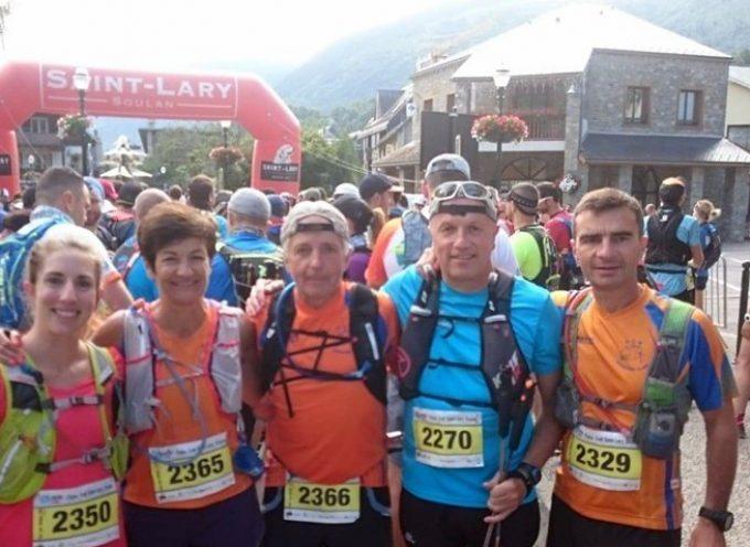 Aventignan Cuguron Montréjeau : Des victoires pour l'ACM Running Club !