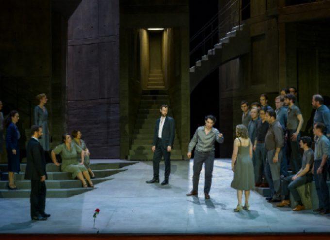 Montréjeau : Don Giovanni aux Variétés