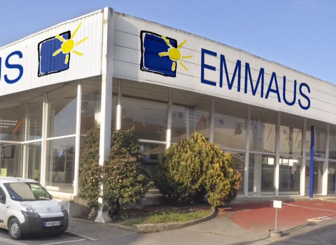 Vente exceptionnelle de Matelas neufs et Jouets Anciens à EMMAÜS Saint-Gaudens