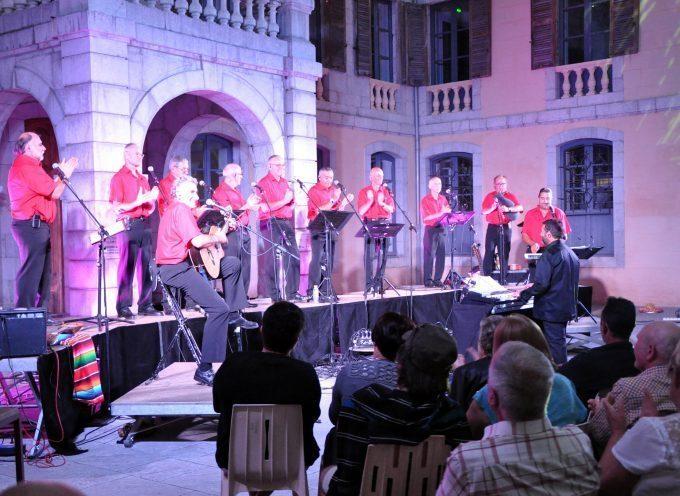 Montréjeau : Les Chanteurs du Mont Royal en concert