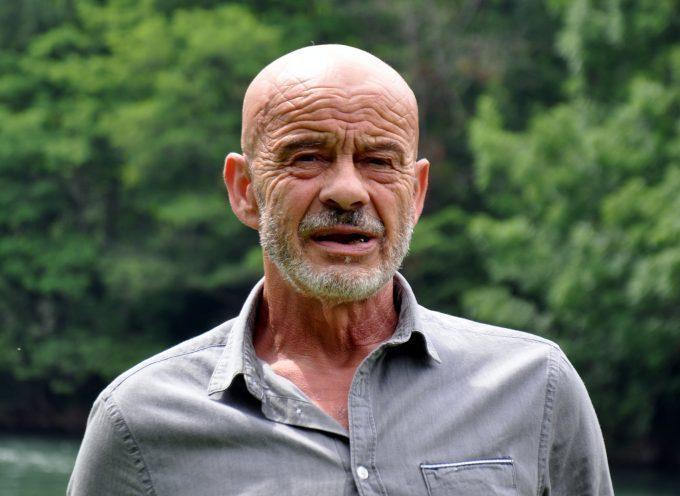 Gourdan-Polignan  : Municipales, Serge Larqué candidat
